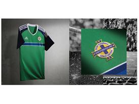 21252 JD Fed Kits 2000x1000mm N Ireland Home Shirt