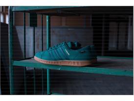 adidas Originals Hamburg GTX 2