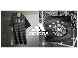 FO EURO OMB FEDS SS16 Germany DFB Product Away