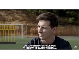 Gamedayplus con Leo Messi 2
