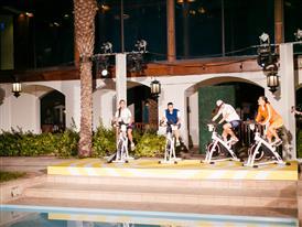 adidas by Stella McCartney Spring/Summer 2016 Dubai Launch Event 2