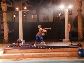 adidas by Stella McCartney Spring/Summer 2016 Dubai Launch Event 5