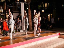 adidas by Stella McCartney Spring/Summer 2016 Dubai Launch Event 6