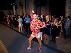 adidas by Stella McCartney Spring/Summer 2016 Dubai Launch Event 7