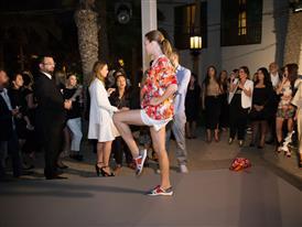 adidas by Stella McCartney Spring/Summer 2016 Dubai Launch Event 12