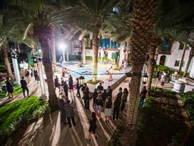 adidas by Stella McCartney Spring/Summer 2016 Dubai Launch Event 15