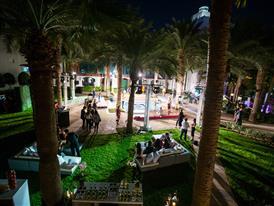 adidas by Stella McCartney Spring/Summer 2016 Dubai Launch Event 16