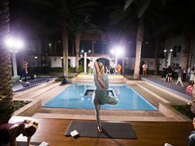 adidas by Stella McCartney Spring/Summer 2016 Dubai Launch Event 17