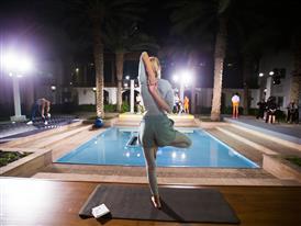 adidas by Stella McCartney Spring/Summer 2016 Dubai Launch Event 18
