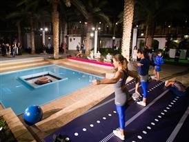 adidas by Stella McCartney Spring/Summer 2016 Dubai Launch Event 22