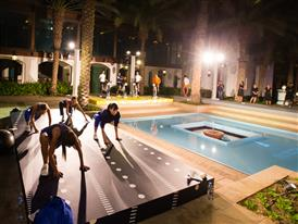 adidas by Stella McCartney Spring/Summer 2016 Dubai Launch Event 23