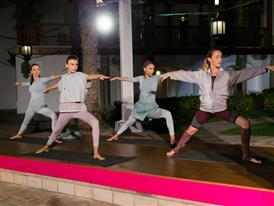 adidas by Stella McCartney Spring/Summer 2016 Dubai Launch Event 26