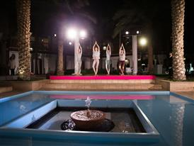adidas by Stella McCartney Spring/Summer 2016 Dubai Launch Event 27