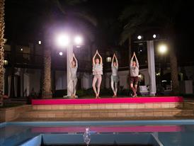 adidas by Stella McCartney Spring/Summer 2016 Dubai Launch Event 28
