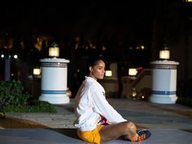 adidas by Stella McCartney Spring/Summer 2016 Dubai Launch Event 30
