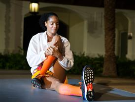 adidas by Stella McCartney Spring/Summer 2016 Dubai Launch Event 31