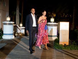 adidas by Stella McCartney Spring/Summer 2016 Dubai Launch Event 34