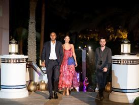 adidas by Stella McCartney Spring/Summer 2016 Dubai Launch Event 35