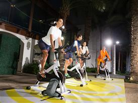 adidas by Stella McCartney Spring/Summer 2016 Dubai Launch Event 42