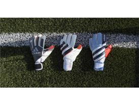 HISTORY PACK GLOVES Social Grp 02