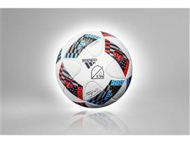 adidas MLS 2016 Ball HERO v2 - 1