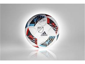 adidas MLS 2016 Ball HERO v2 - 3