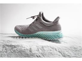 adidas 3D-printed ocean plastic 4