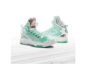 D Rose 6 Christmas Day Square (S85531)