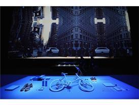 Lanzamiento global de adidas Originals NMD 4