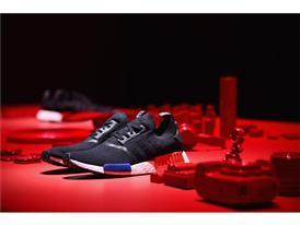 Lanzamiento global de adidas Originals NMD 7
