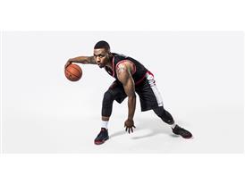 D Lillard 2 NBA Dame 3A Horizontal