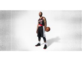 D Lillard 2 NBA Dame 2B Horizontal