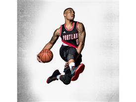 D Lillard 2 NBA Dame 4B Square