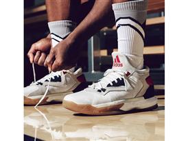 adidas D Lillard 2 Court 1 Sq