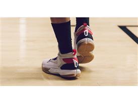 adidas D Lillard 2 Court 4 H