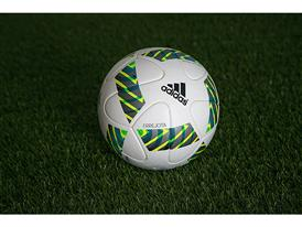 adidas presenta ERREJOTA, el balón con el que se disputa el Mundial de Clubes