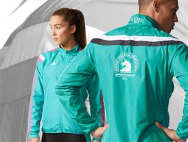 2016 Official Boston Marathon® Anthem Jacket 1