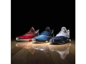 adidas Crazylight 2.5 Wiggins - Group Sq