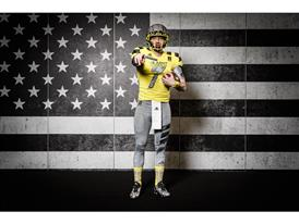 Army All-American Bowl West Unifrom Front