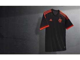 adidas FootballFW15 Clubes DIGITAL HP MH Flamengo
