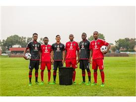 Orlando Pirates ACE 16.1