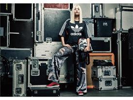 Rita Ora - Arena Asiática