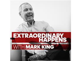 adidas Group NA President Mark King Launches Podcast