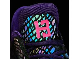 adidas ASW16 Harden PE Detail 2 Glow Square