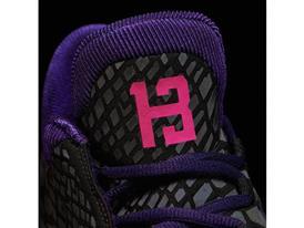 adidas ASW16 Harden PE Detail 2 Square