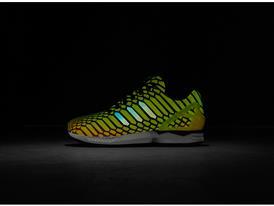 adidas Xeno Borealis Womens PR Glow