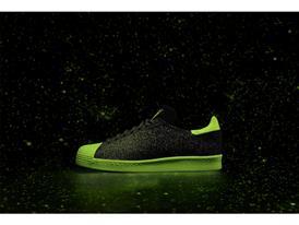 adidas PrimeKnit Borealis Superstar Hero 2b