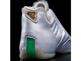adidas ASW16 T-Mac 3 Green Detail 1 Square