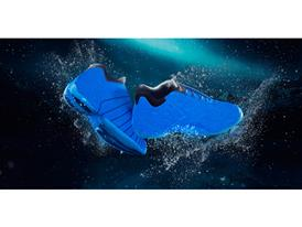adidas ASW16 T-Mac 3 Blue Glow Pair Horizontal