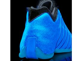 adidas ASW16 T-Mac 3 Blue Glow Detail 1 Square